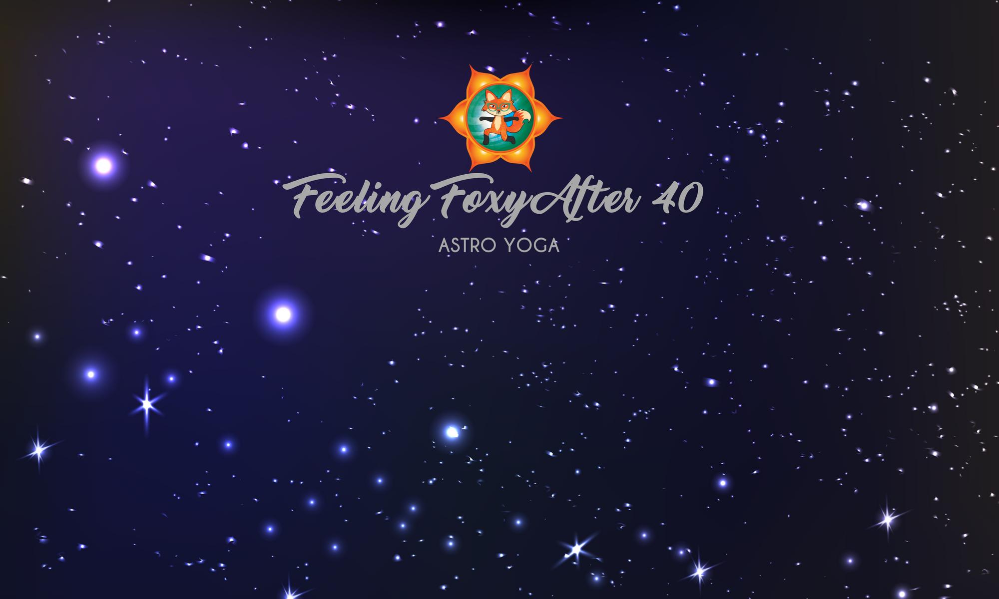 Feeling Foxy After 40